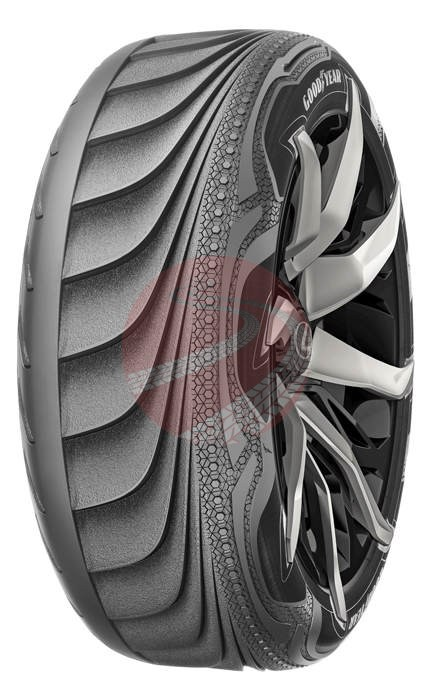 Goodyear Triple Tube (1)