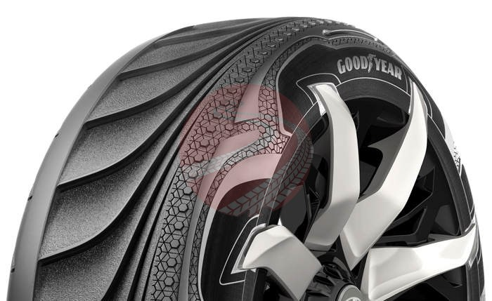 Goodyear Triple Tube (2)