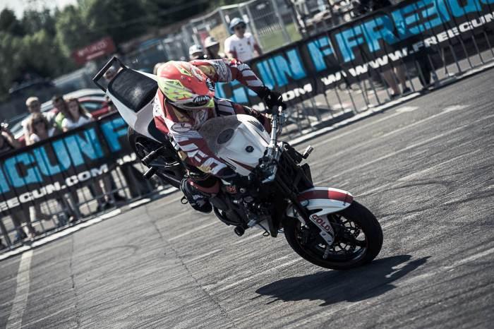 Stunt GP 2015 Bydgoszcz