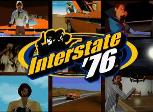 Interstate76