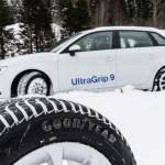 Goodyear UltraGrip 9 – popularna seria opon zimowych