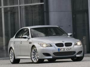 BMW E60