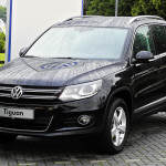 Opony do VW Tiguan