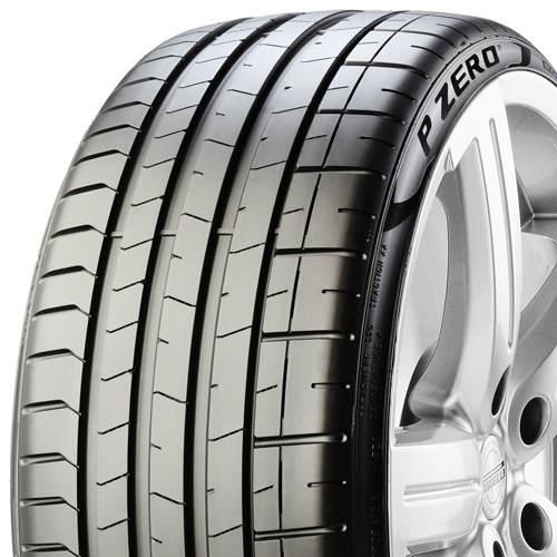 Nowe Pirelli P Zero Doskonałe Opony High Performance