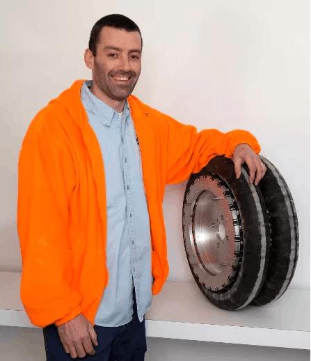 Opony Omni Wheel