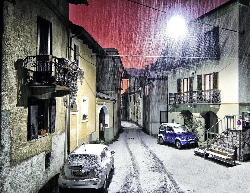 Tanie opony zimowe