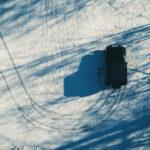 Test opon zimowych 225/45 R17