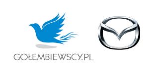 Samochody używane Mazda Białystok - Mazda Gołembiewscy