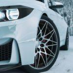 Test opon zimowych 235/40 R18 Sport Auto 2019