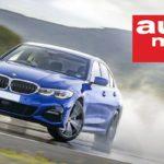 Test opon letnich UHP 225/45 R18 Auto Motor und Sport 2020