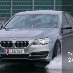 Test opon letnich 245/45 R18 Auto Bild 2020