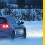 Test opon zimowych 205/55 R16 – ADAC 2020