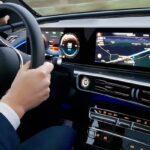 Kontrola kierowców GPS z odpowiednim systemem
