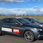 Test opon letnich UHP w rozmiarze 225/40 R18 – Auto Zeitung 2021