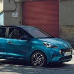 Hyundai i10 – mały, a zaskakuje pojemnością
